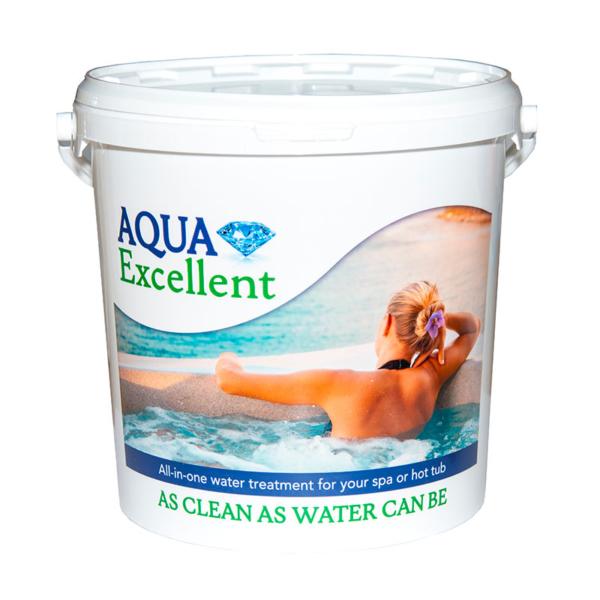 Aqua Excellent spakemi
