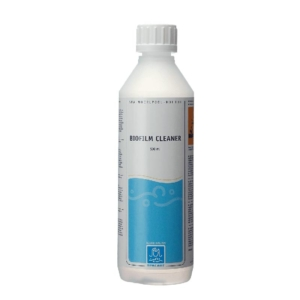 Biofilm Cleaner Rengöringsmedel för sparades rörsystem
